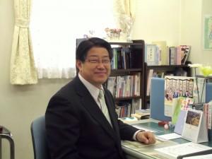 李 永植教会長